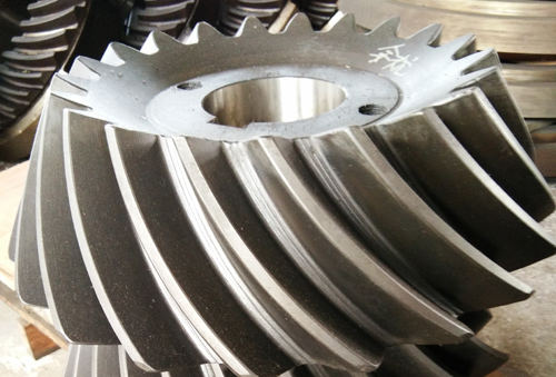 bevel gear for Chinese reducer