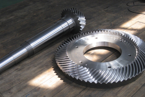 rolling Mill transmission/drive gear