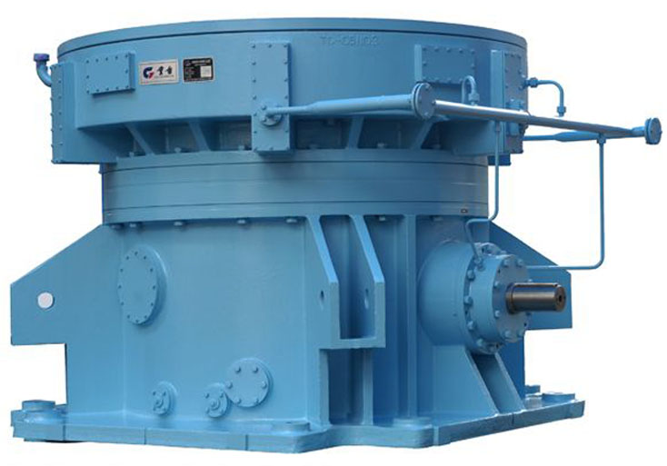 big bevel gear Oil used in AIndusteial application:Vertical Mill Reducer