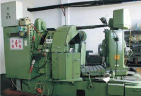 Gleason Arc Gear Grinding Machine (American)